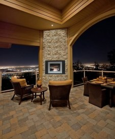 Awesome Outdoor Kitchen Design Ideas 12