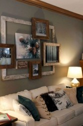 Fabulous Farmhouse Wall Decor Ideas01