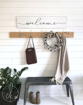 Fabulous Farmhouse Wall Decor Ideas06