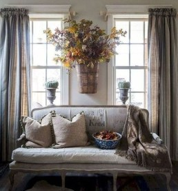 Popular French Country Living Room Decor Ideas 12