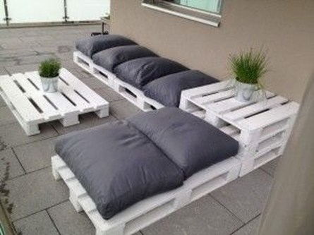 Simple Wooden Pallet Projects Diy Ideas 07