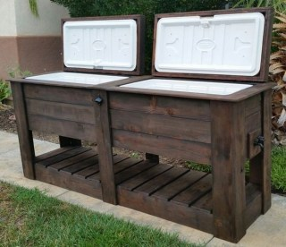 Simple Wooden Pallet Projects Diy Ideas 13