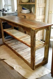 Simple Wooden Pallet Projects Diy Ideas 18