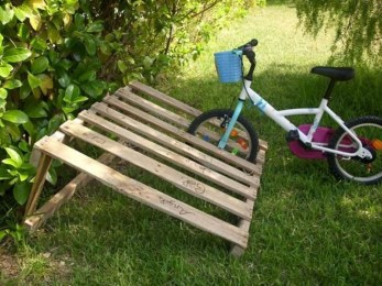 Simple Wooden Pallet Projects Diy Ideas 20