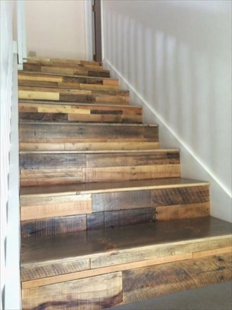 Simple Wooden Pallet Projects Diy Ideas 26