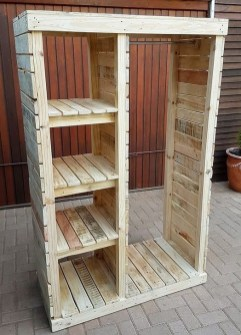 Simple Wooden Pallet Projects Diy Ideas 28