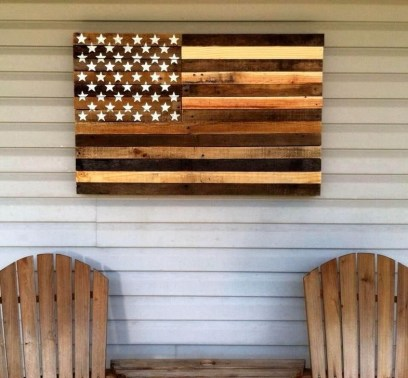 Simple Wooden Pallet Projects Diy Ideas 34