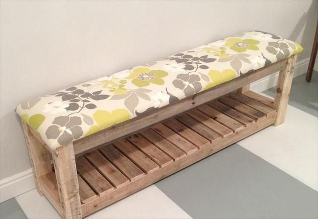 Simple Wooden Pallet Projects Diy Ideas 37