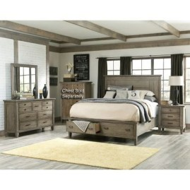 Stunning Bedroom Design And Decor Ideas With Farmhouse Style37