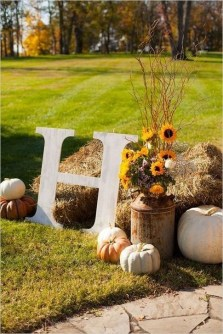 Unique Fall Wedding Ideas For 201832