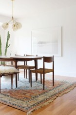 Awesome Dining Room Design And Decor Ideas09
