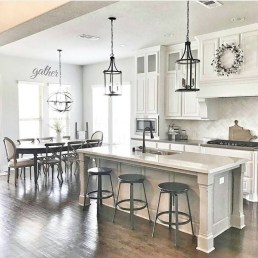 Awesome Dining Room Design And Decor Ideas19