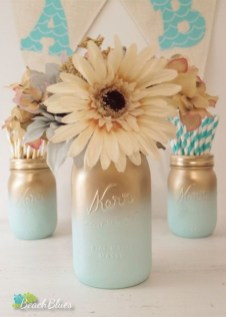 Charming Winter Themed Baby Shower Decoration Ideas21