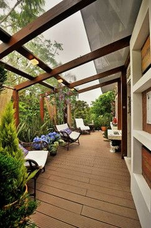 Incredible Backyard Patio Design And Decor Ideas10
