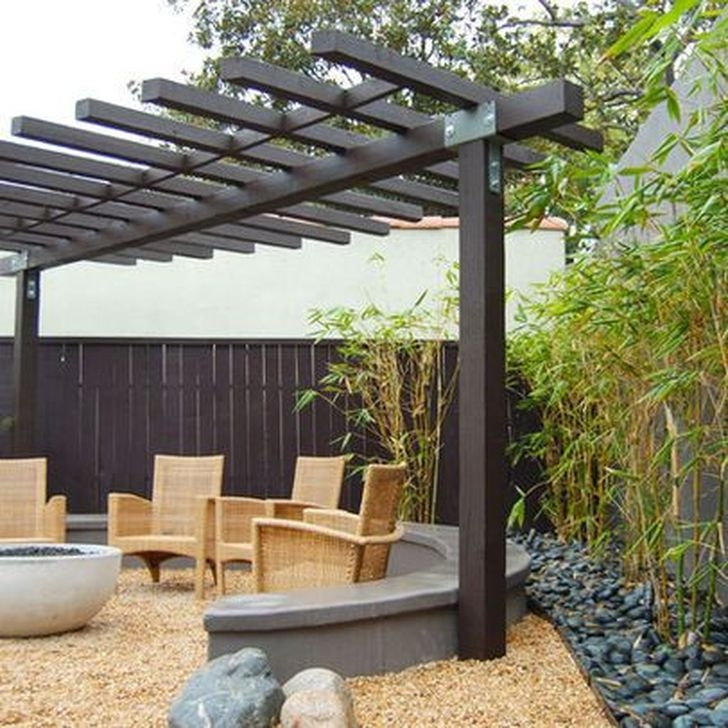 Incredible Backyard Patio Design And Decor Ideas12