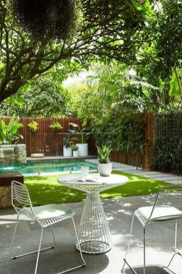 Incredible Backyard Patio Design And Decor Ideas20