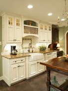 Magnificient French Country Kitchen Design And Decor Ideas08