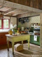 Magnificient French Country Kitchen Design And Decor Ideas19