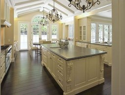 Magnificient French Country Kitchen Design And Decor Ideas28