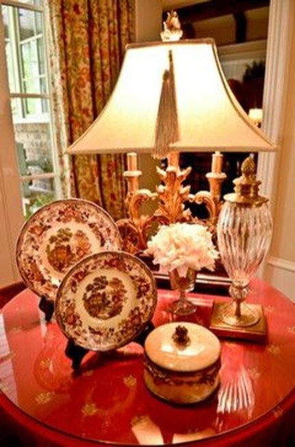 Magnificient French Country Kitchen Design And Decor Ideas36
