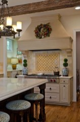 Magnificient French Country Kitchen Design And Decor Ideas41