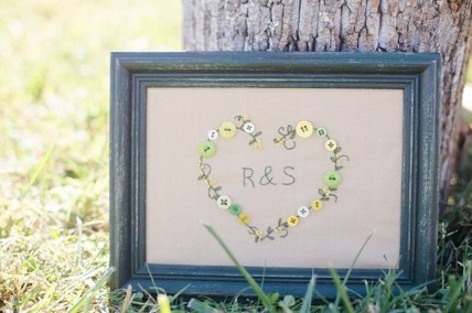 Minimalist Fall Homemade Wedding Decoration On A Budget Ideas25