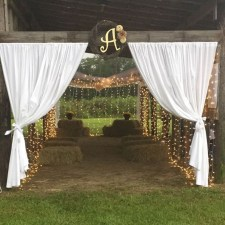 Minimalist Fall Homemade Wedding Decoration On A Budget Ideas28
