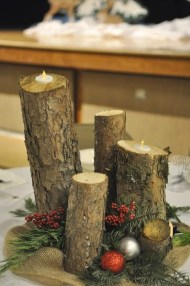 Simple Diy Winter Party Decoration Ideas03