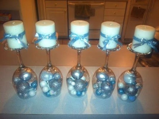 Simple Diy Winter Party Decoration Ideas46