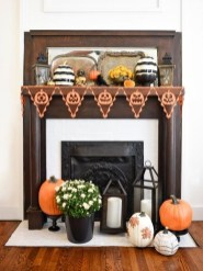 Unique Crafty Diy Outdoor Halloween Decorating Ideas35