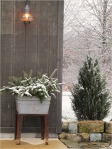 Amazing Christmas Decorating Ideas For Small Spaces20
