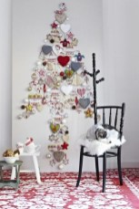 Amazing Christmas Decorating Ideas For Small Spaces43