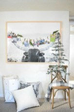 Amazing Christmas Decorating Ideas For Small Spaces45