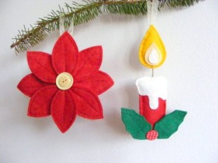 Amazing Festive Diy Decor Christmas Ideas23