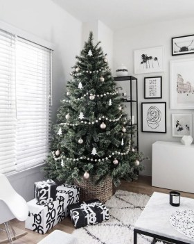 Amazing Festive Diy Decor Christmas Ideas27