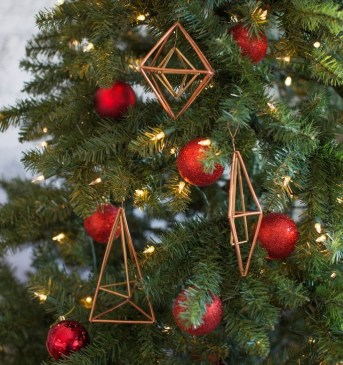 Amazing Festive Diy Decor Christmas Ideas34