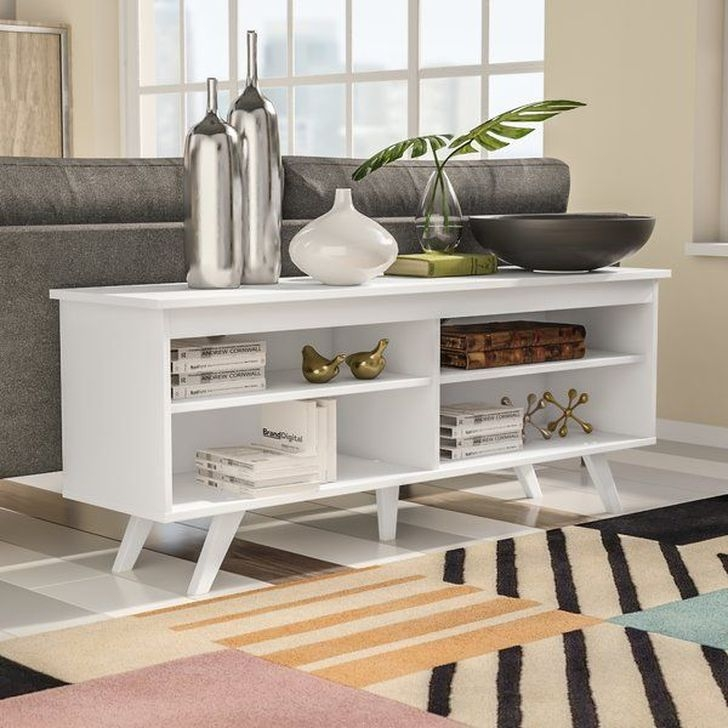 Amazing Mid Century Furniture Ideas For Neutral Spaces20