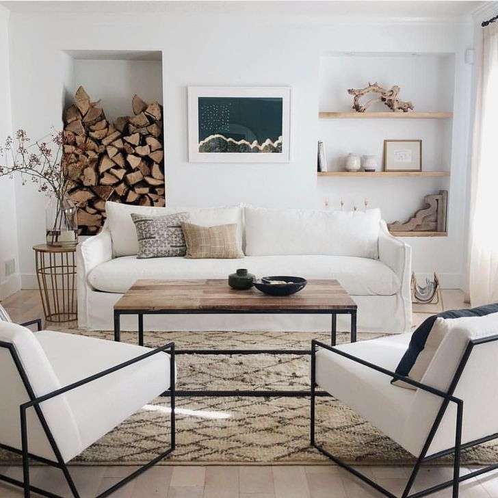 Amazing Mid Century Furniture Ideas For Neutral Spaces43