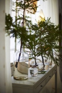 Extraordinary Scandinavian Christmas Decor Ideas23