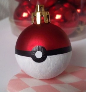 Extremely Fun Homemade Christmas Ornaments Ideas Budget17