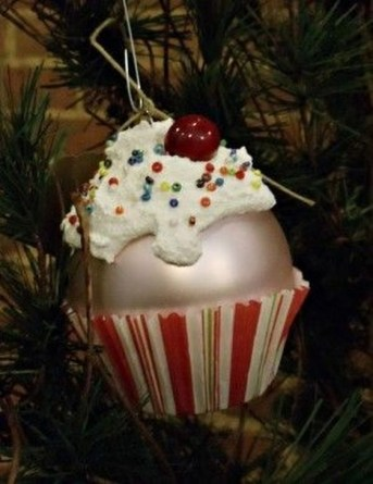 Extremely Fun Homemade Christmas Ornaments Ideas Budget46