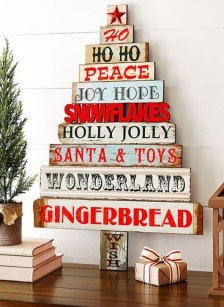 Fascinating Christmas Tree Decoration Ideas19