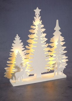 Fascinating Christmas Tree Decoration Ideas45