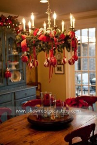 Lovely Fun Christmas Decoration Kitchen Ideas12