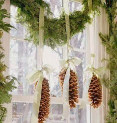 Lovely Fun Christmas Decoration Kitchen Ideas38