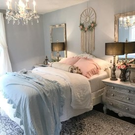 Modern Chic Bedroom Decoration Ideas16