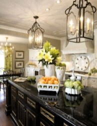 Popular French Country Kitchen Decoration Ideas For Home11