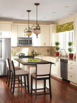 Popular French Country Kitchen Decoration Ideas For Home44