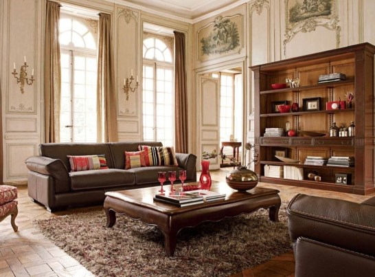Unique Living Room Decoration Ideas For Small Spaces22