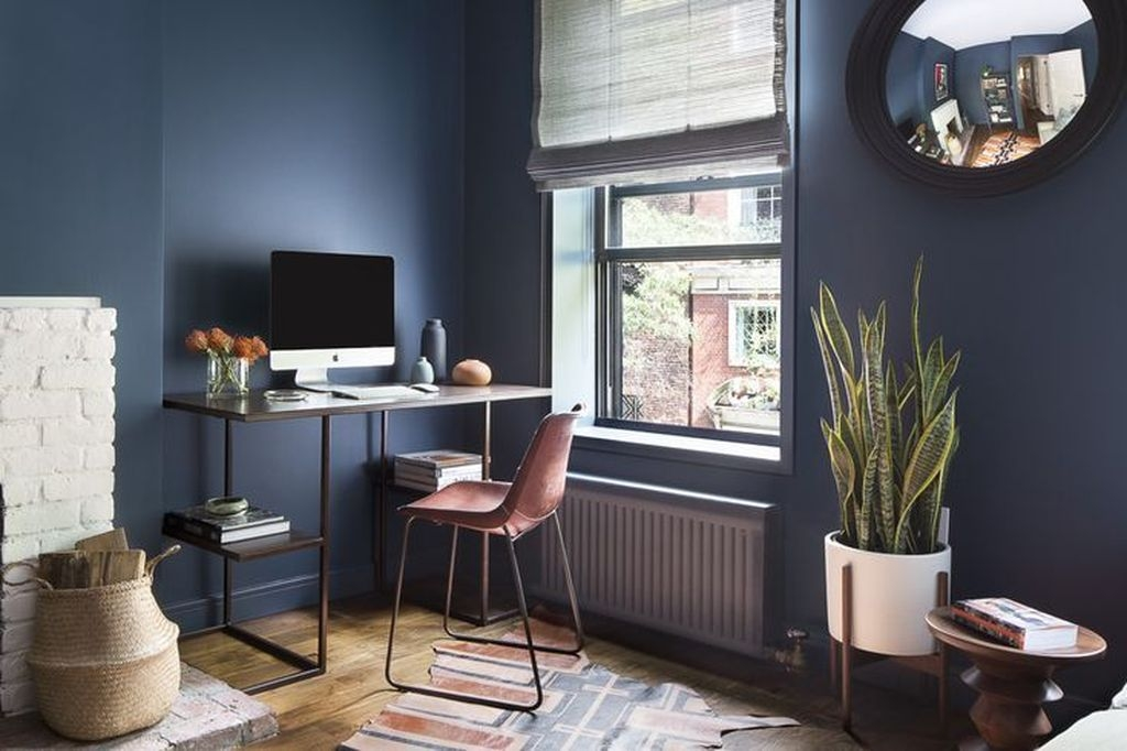 Unique Living Room Decoration Ideas For Small Spaces34